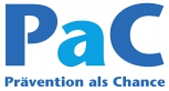 Logo PaC Prävention als Chance